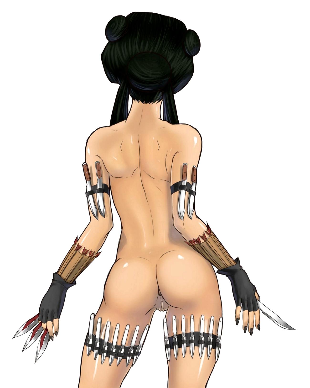 Sokka and Aang fuck sexy Katara