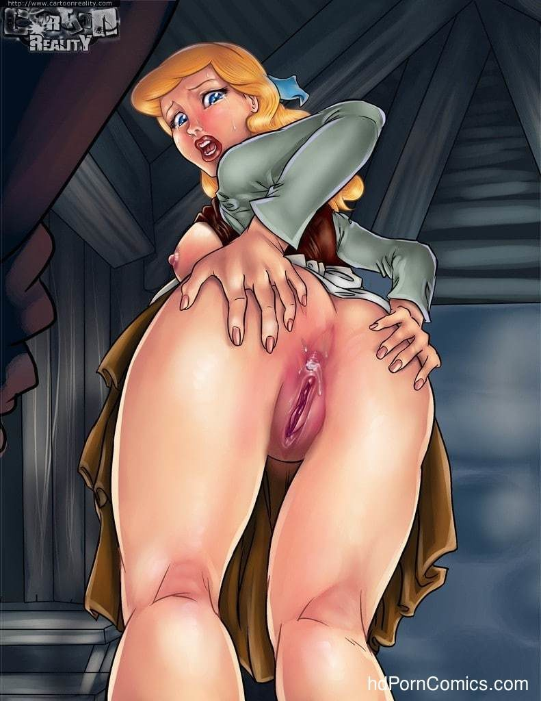 sex site ExclusivePornArt.com